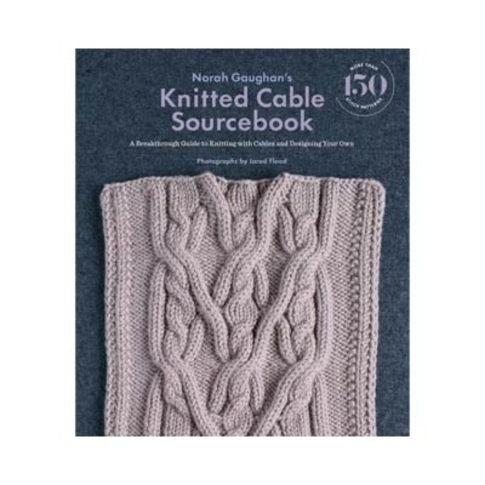 Norah Gaughan - Knitted Cable Sourcebook