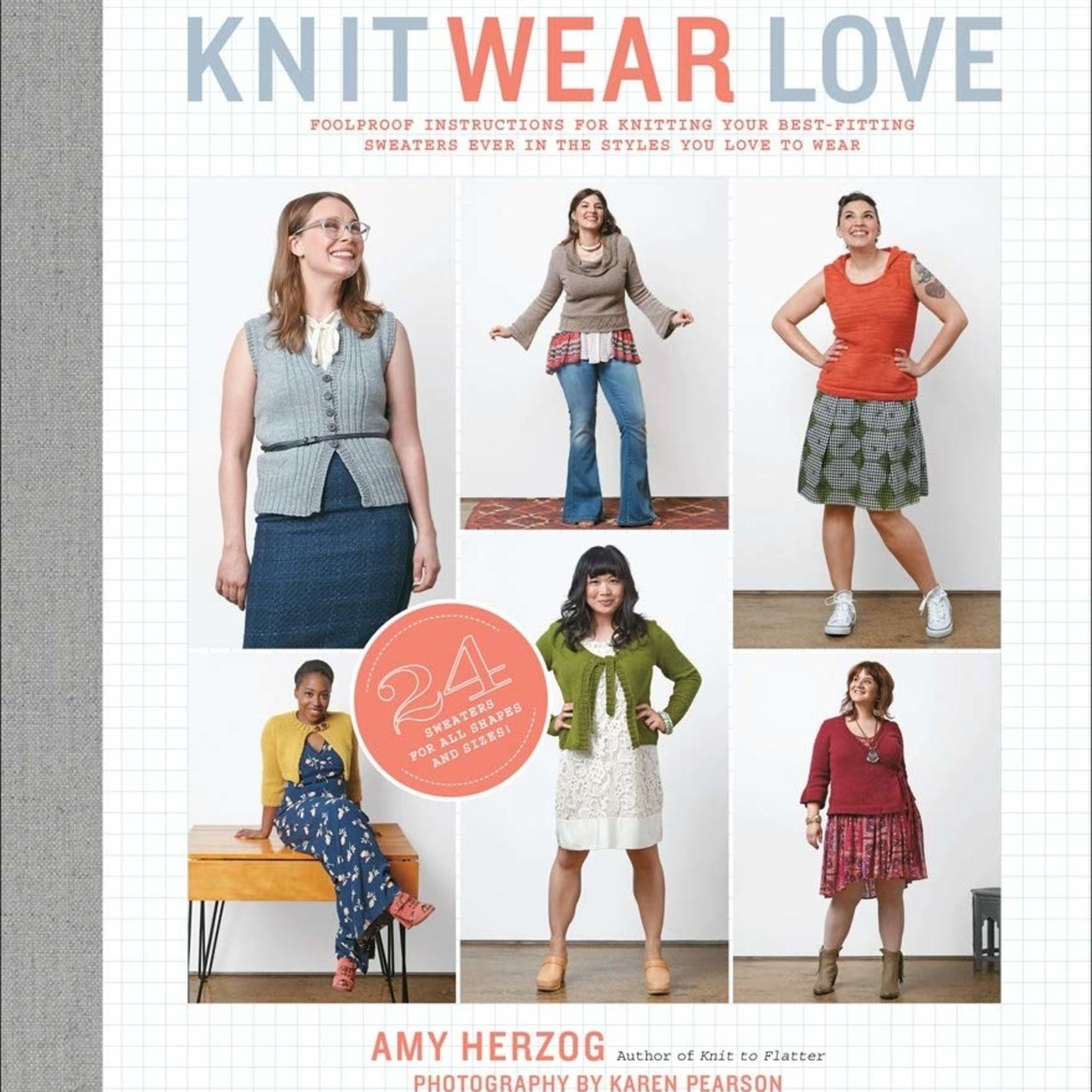 Amy Herzog - Knit Wear Love