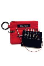 Chiaogoo Chiaogoo Twist Shorties Mini Kit 2.00-3.25 mm