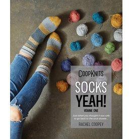 Socks Yeah! - Vol.1 - Coop Knits / Rachel Coopey