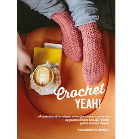 Rachel Coopey - Crochet Yeah!