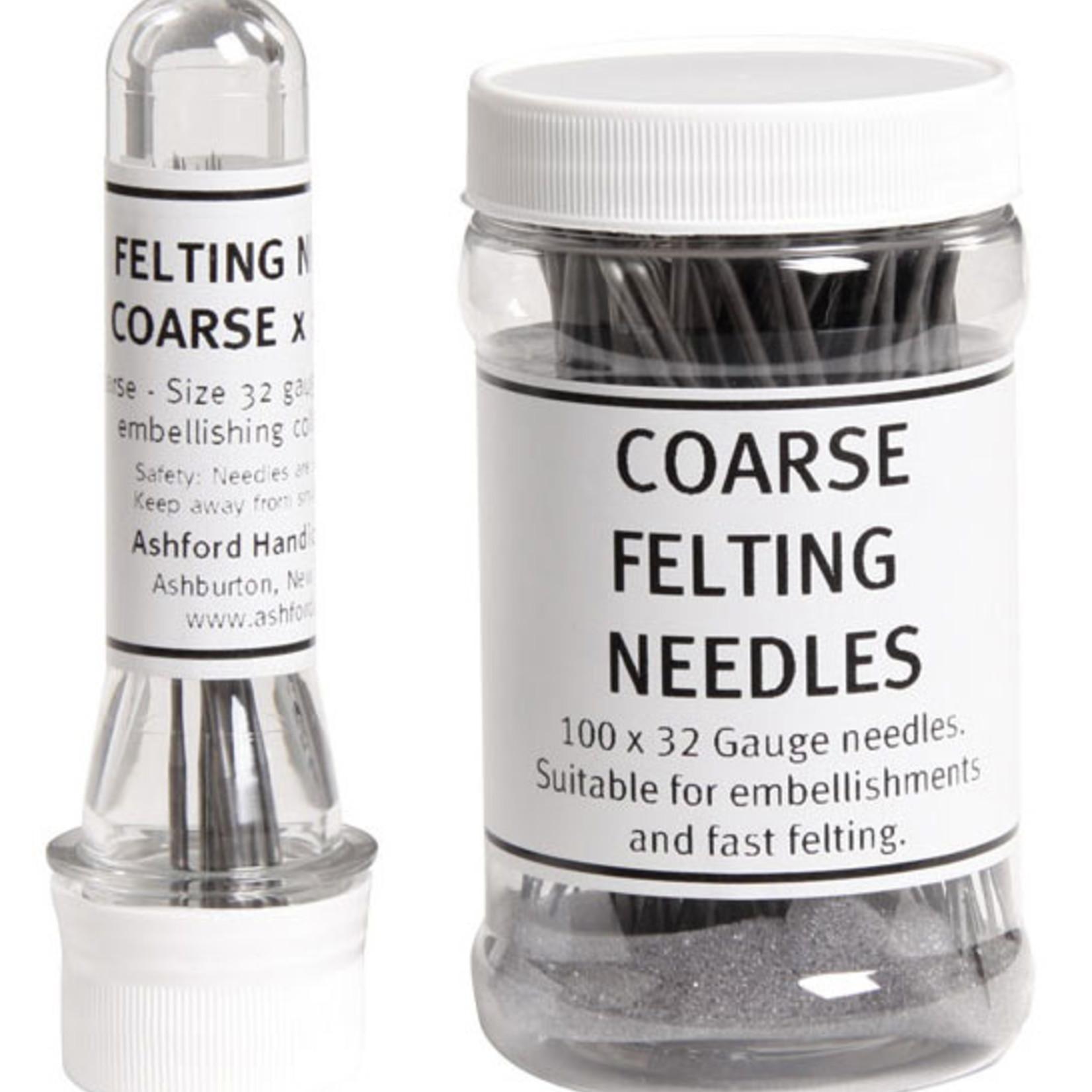 Ashford Felting Needles