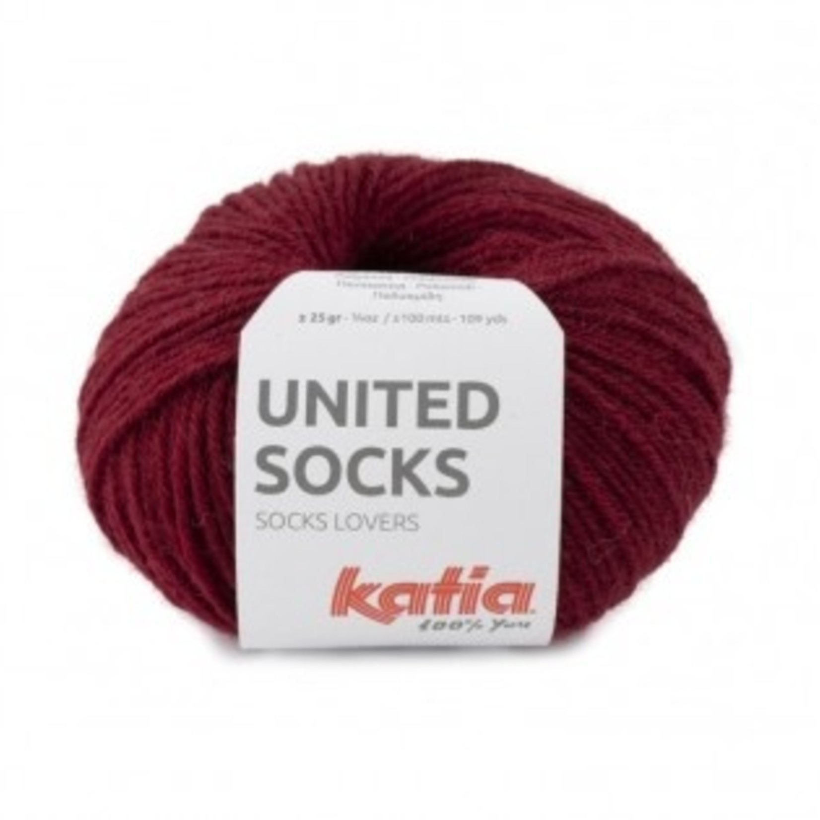 Katia Katia - United Socks