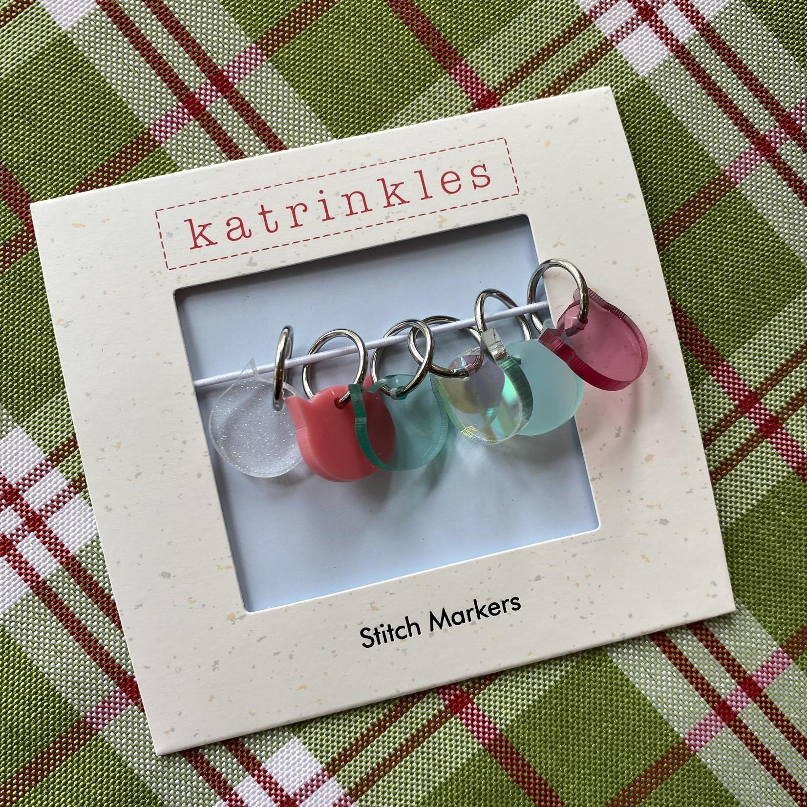 Katrinkles Katrinkles - Anneaux Marqueurs