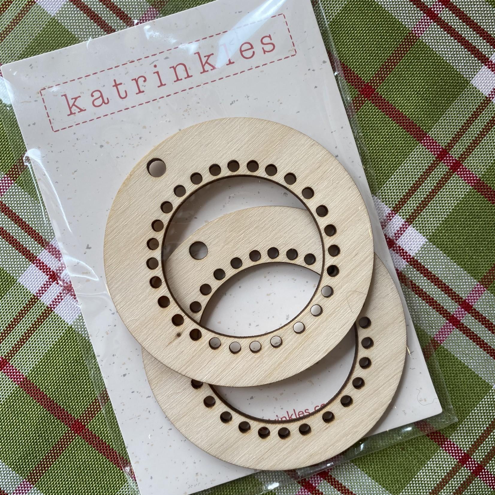 Katrinkles Katrinkles - Décorations à broder