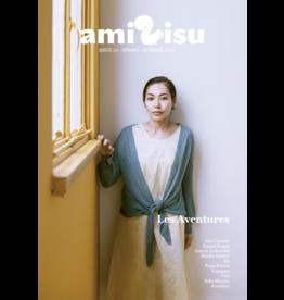 Amirisu #20 - Spring/Summer 2020