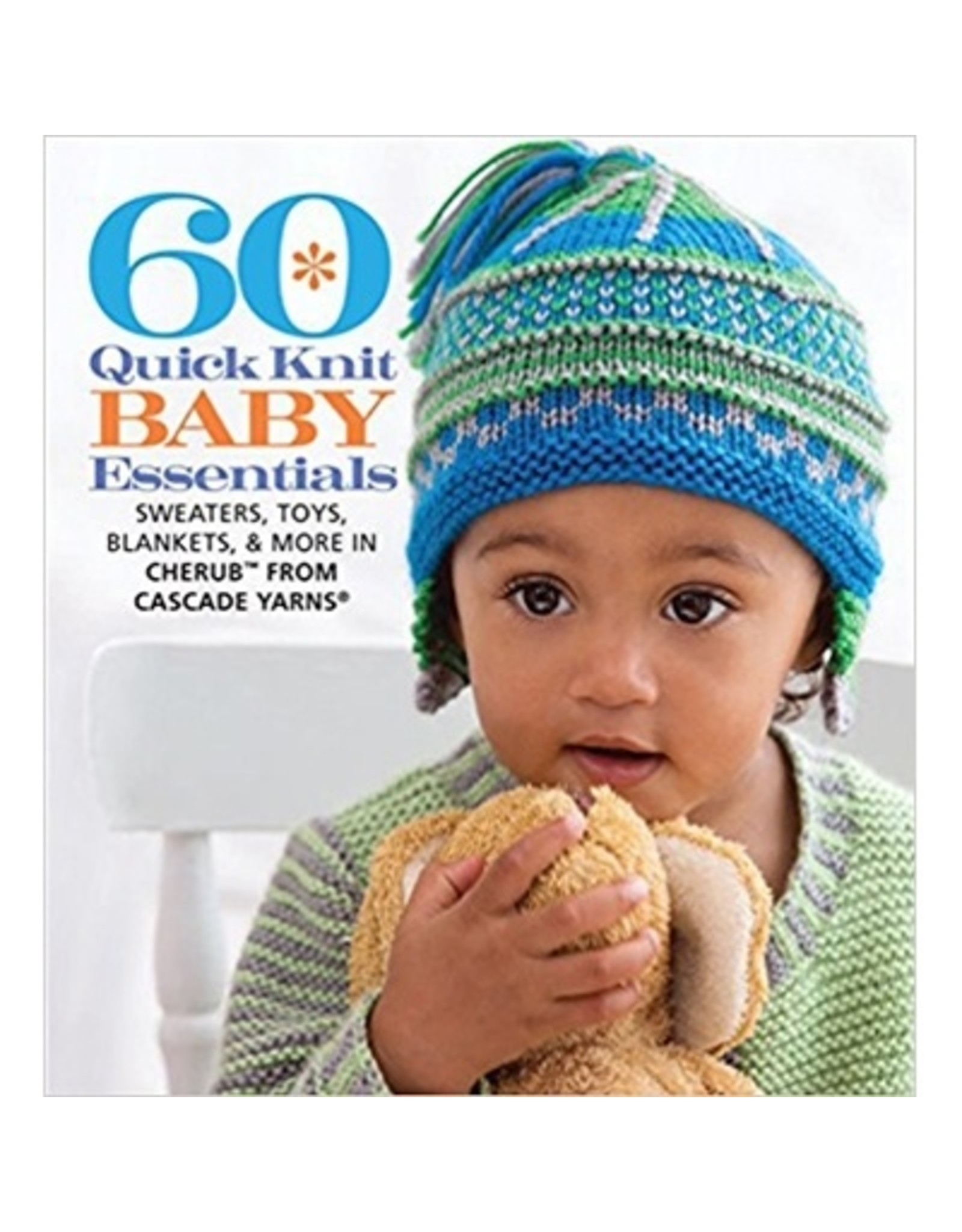 Cascade 60 Quick Baby Essentials