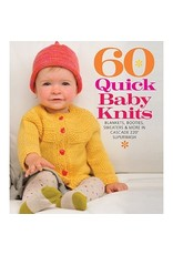 Cascade 60 Quick Baby Knits