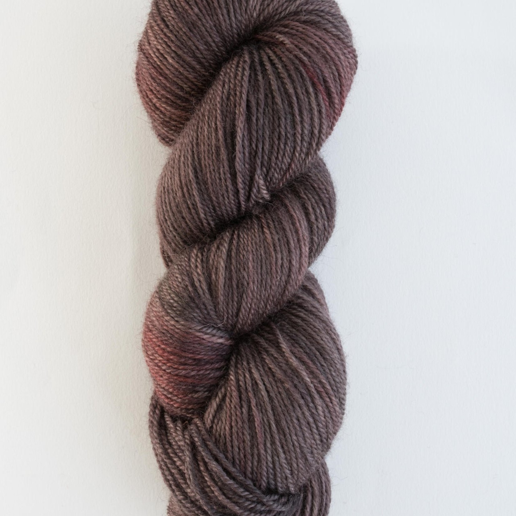 Emily C. Gillies Emily C Gillies - Worsted BFL