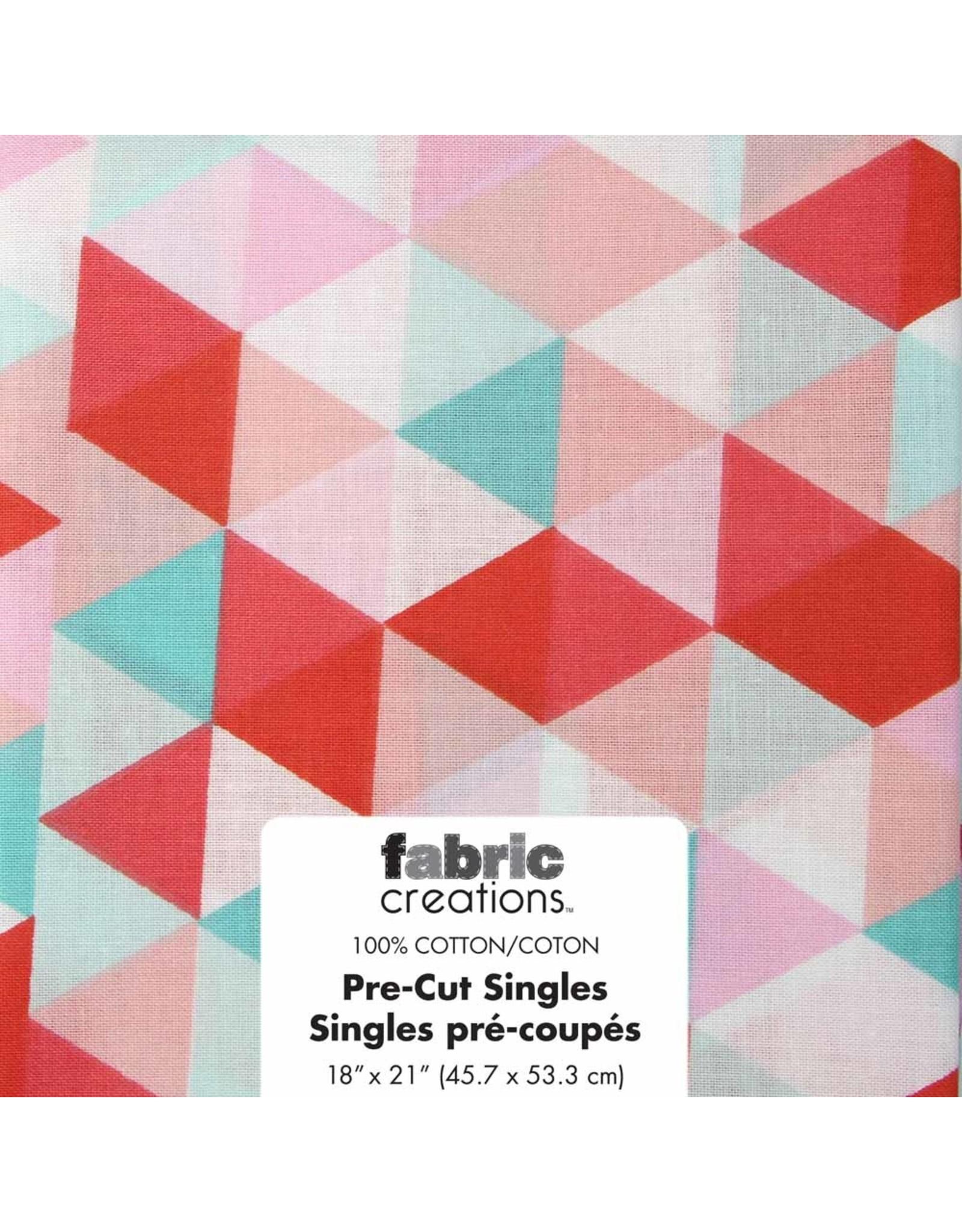 Fabric Creations Fat Quarter Bundle