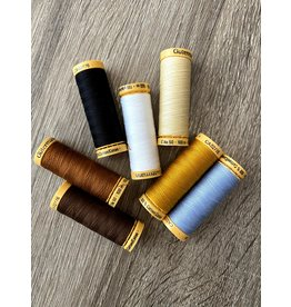 Gutermann Gutermann Bobbin - C Ne 50 Cotton