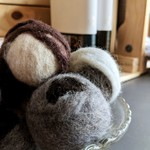 Mile-End Soap & Candle Supply Hand-made Felted Soap