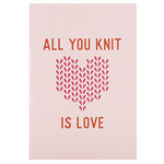 Knit Picks All You Knit is Love Journal