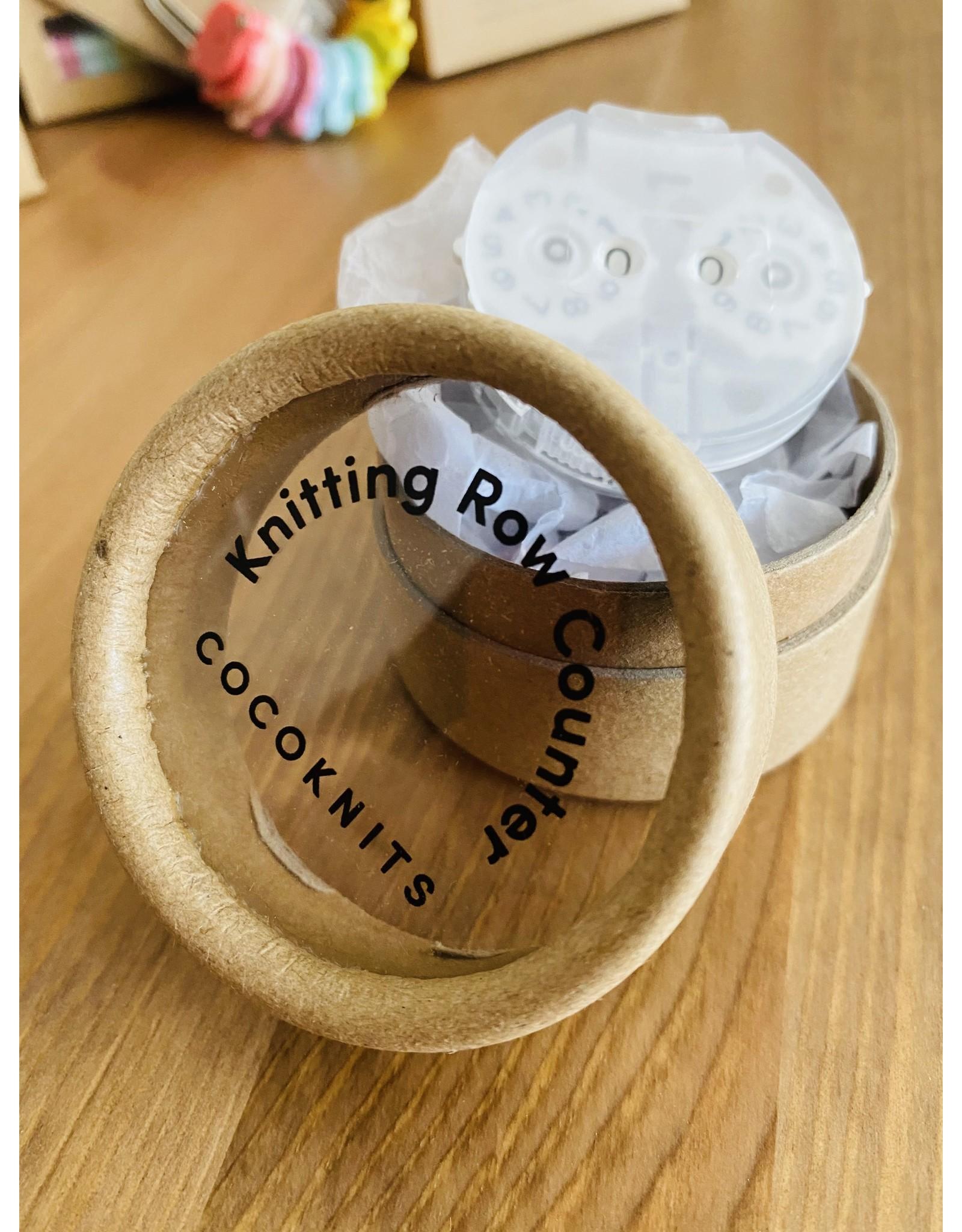 Cocoknits Cocoknits - Compteur de rangs