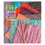 Cascade 60 Quick Knit Blanket Squares