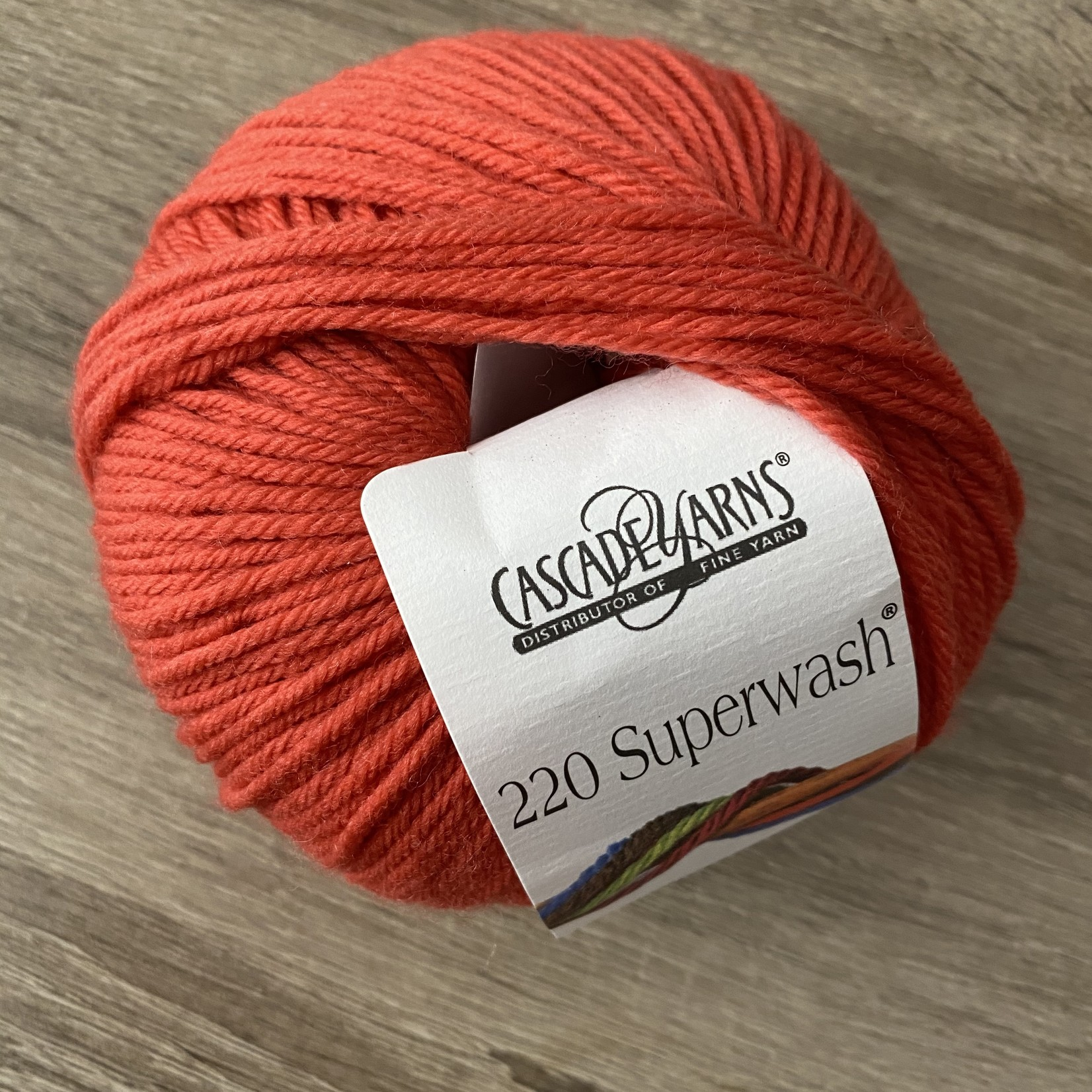 Cascade Cascade - 220 Superwash
