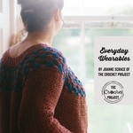 Everyday Wearables - The Crochet Project