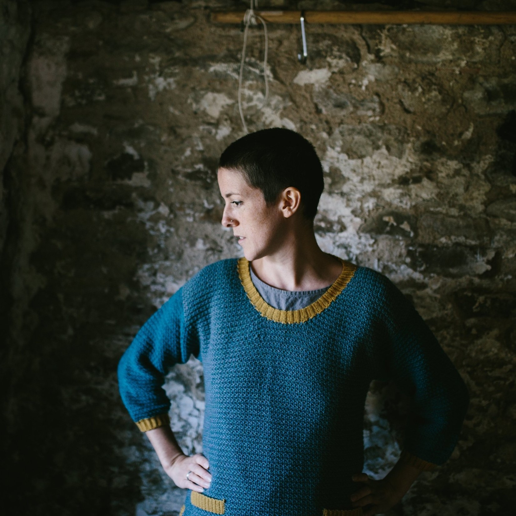 The Crochet Project Everyday Wearables