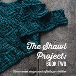 The Crochet Project The Shawl Project - The Crochet Project