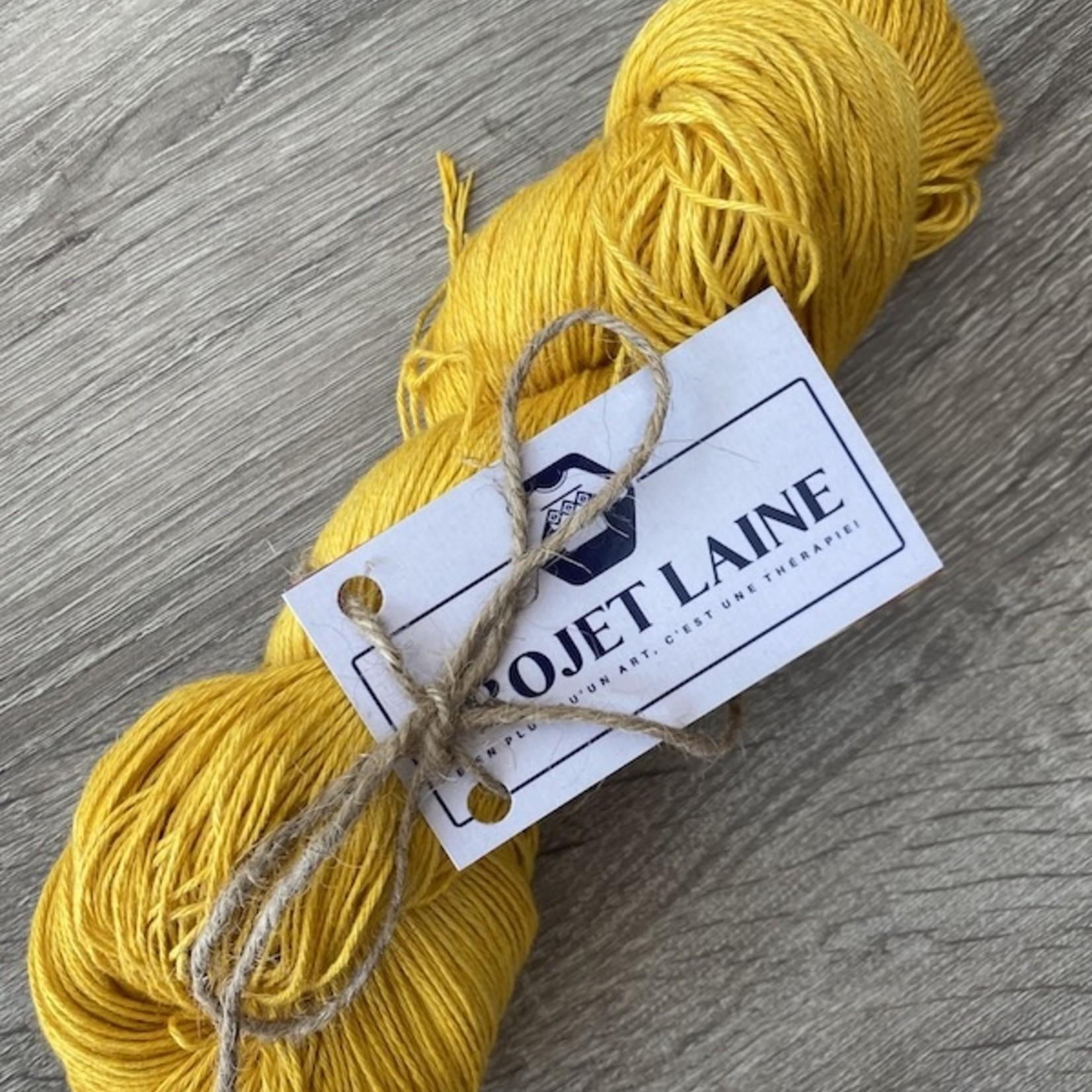Projet Laine Projet Laine - Soie & Lin Fingering