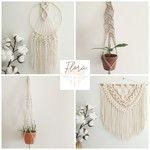Flora Design Flora Design - Macramé kits