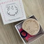 Katrinkles Darning & Mending Loom Kit