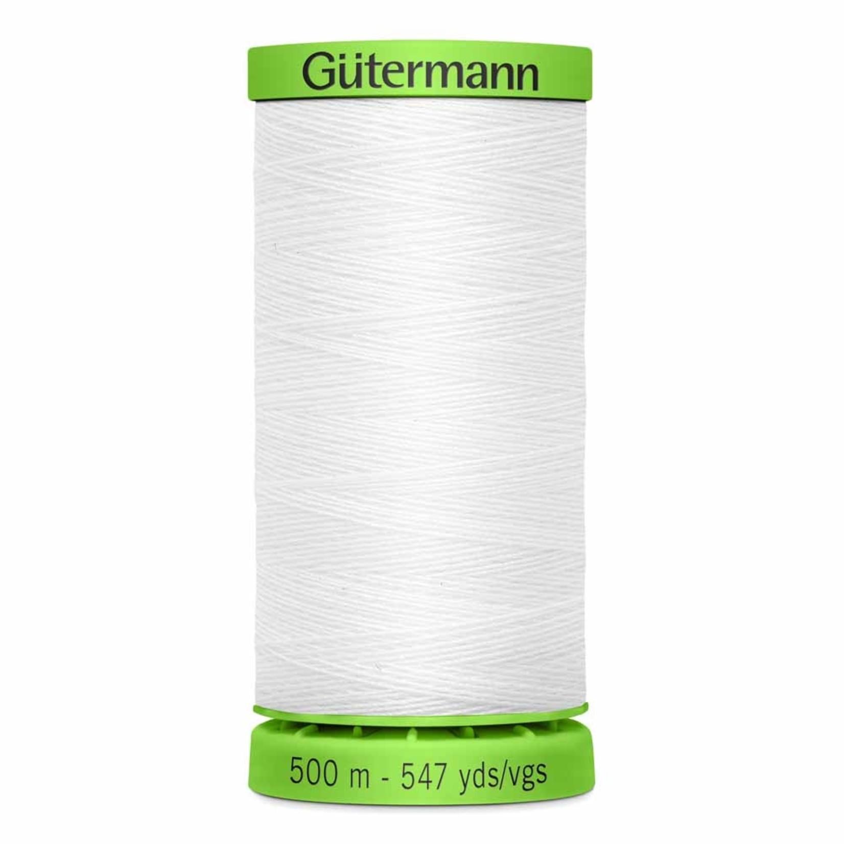 Gutermann Gutermann Bobbin - M202 Polyester