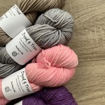 Dyed & True Dyed & True - Perfect DK