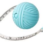 Yarn Ball Tape Measure