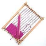 Portable Weaving Loom
