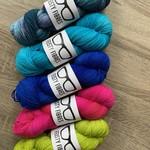 Shawlography MKAL Kits (Westknits)