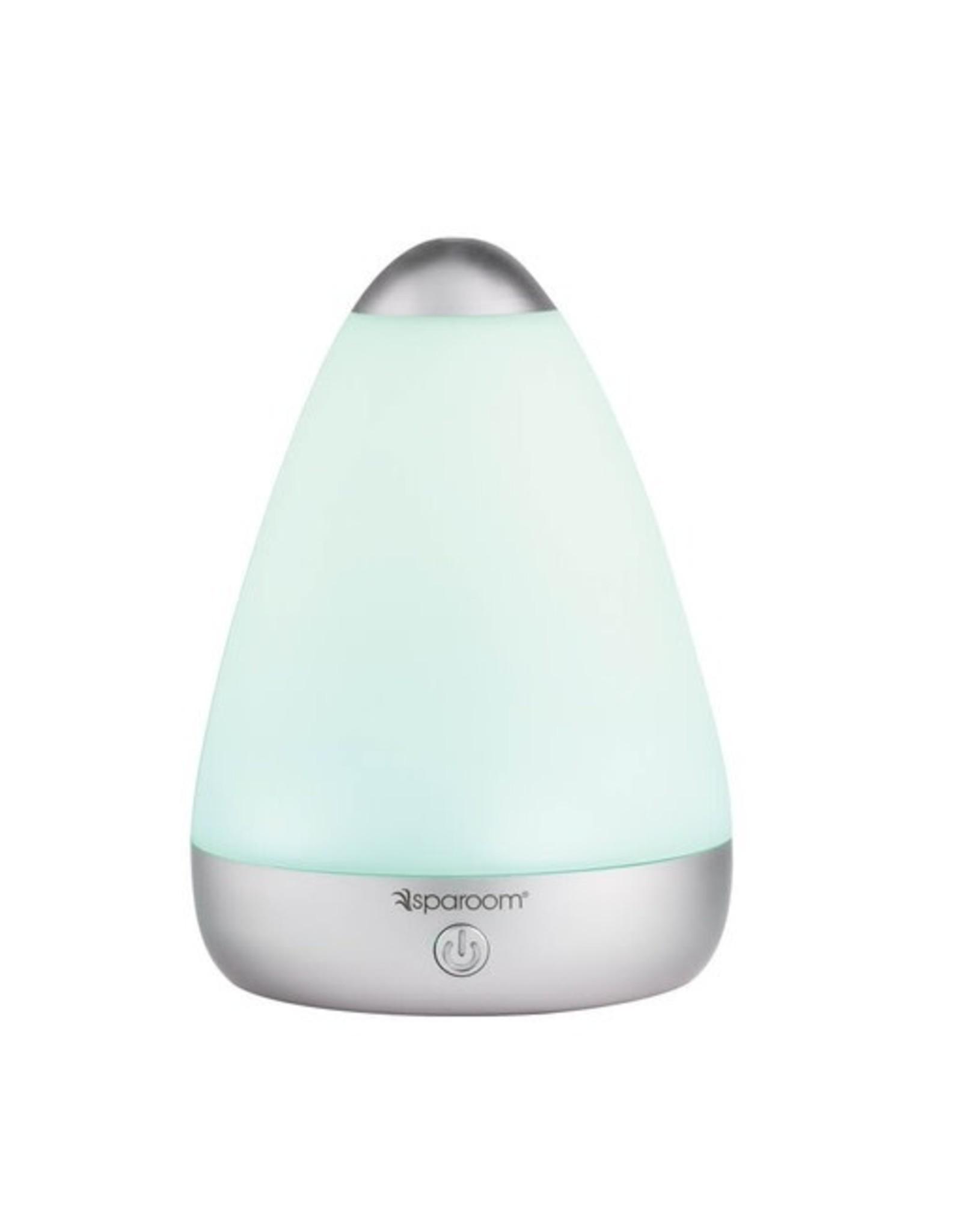 SpaRoom Mini PureMist Essential Oil Diffuser