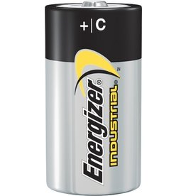 Energizer Inst. Energizer Industrial C-Battery 12-pack