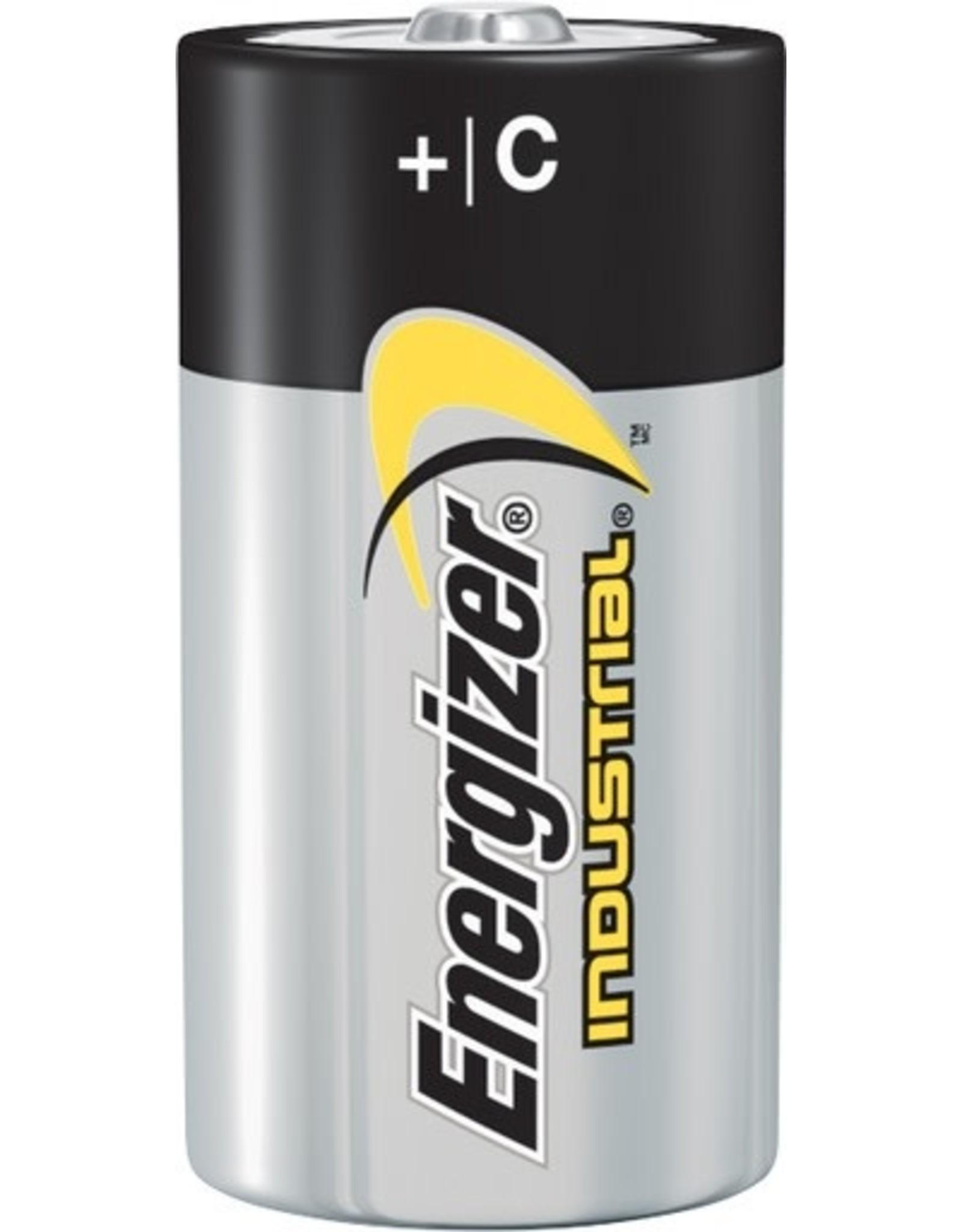 Energizer Inst. Energizer Industrial C-Battery 12-pack
