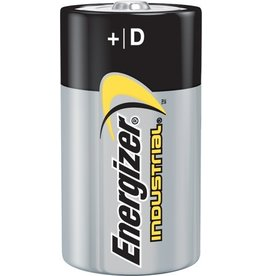 Energizer Inst. Energizer Industrial D-Battery 12 Pack