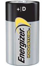 Energizer Inst. Energizer Industrial D-Battery 12 Pack