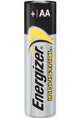 Energizer Inst. Energizer Industrial AA-Battery 24 Pack