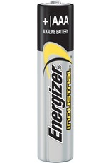 Energizer Inst. Energizer Industrial AAA-Battery 24 Pack