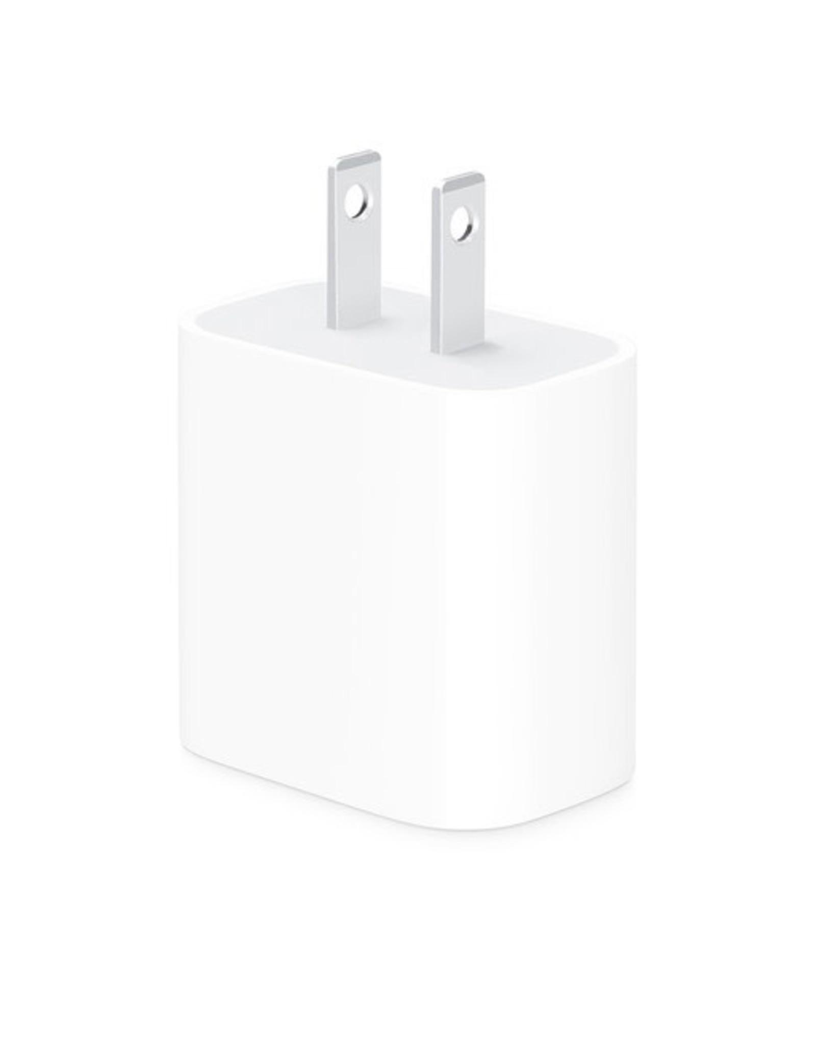 Apple Inst. 18W USB-C Power Adapter