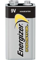 Energizer Inst. Energizer Industrial 9V-Battery 12 Pack