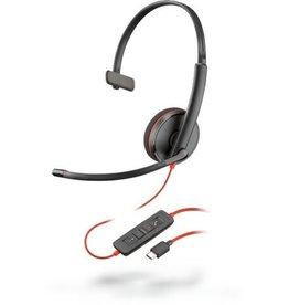 Plantronics Inst. Plantronics Blackwire C3210 (USB-C)