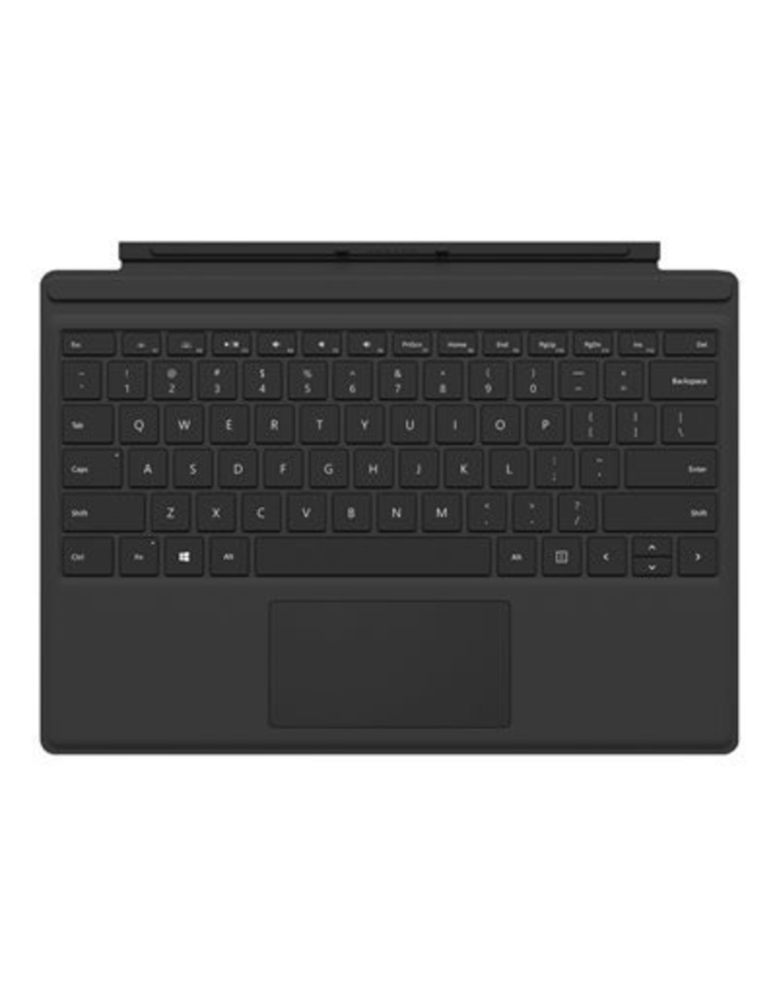 Microsoft Inst. Surface Type Cover
