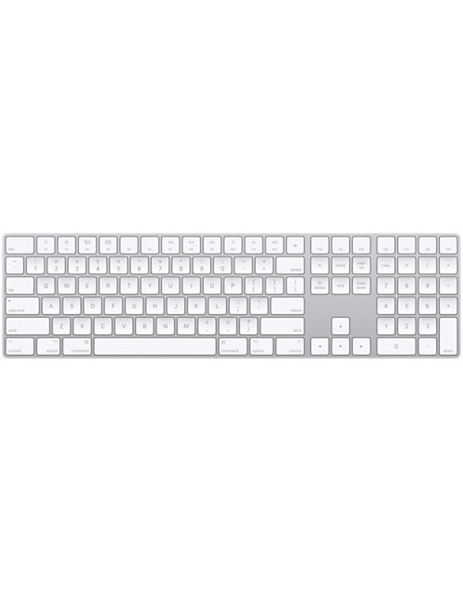 Apple Inst. Magic Keyboard with Numeric Keypad - US English