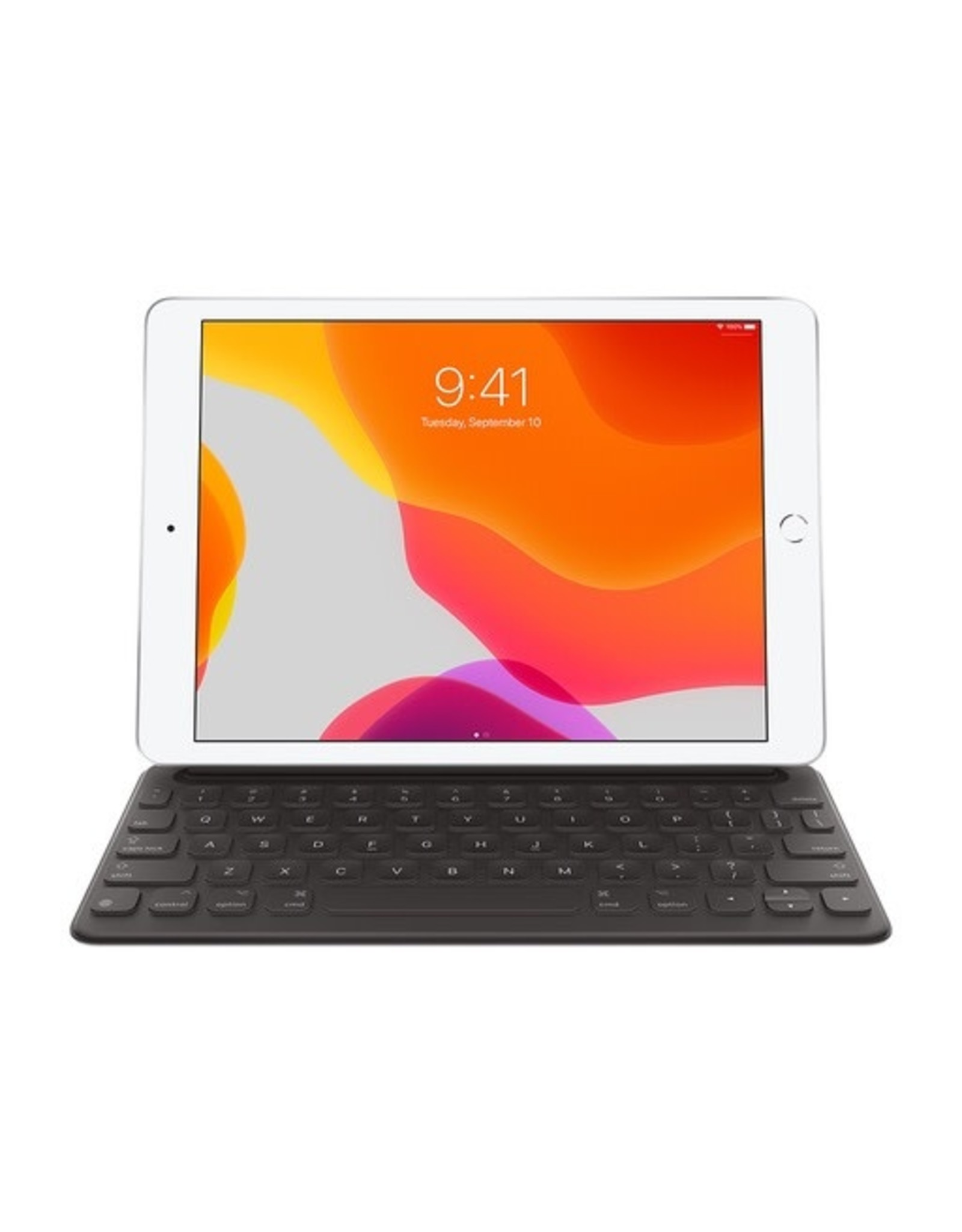 Apple Inst. Smart Keyboard for iPad (7th Gen) and iPad Air (3rd Gen)