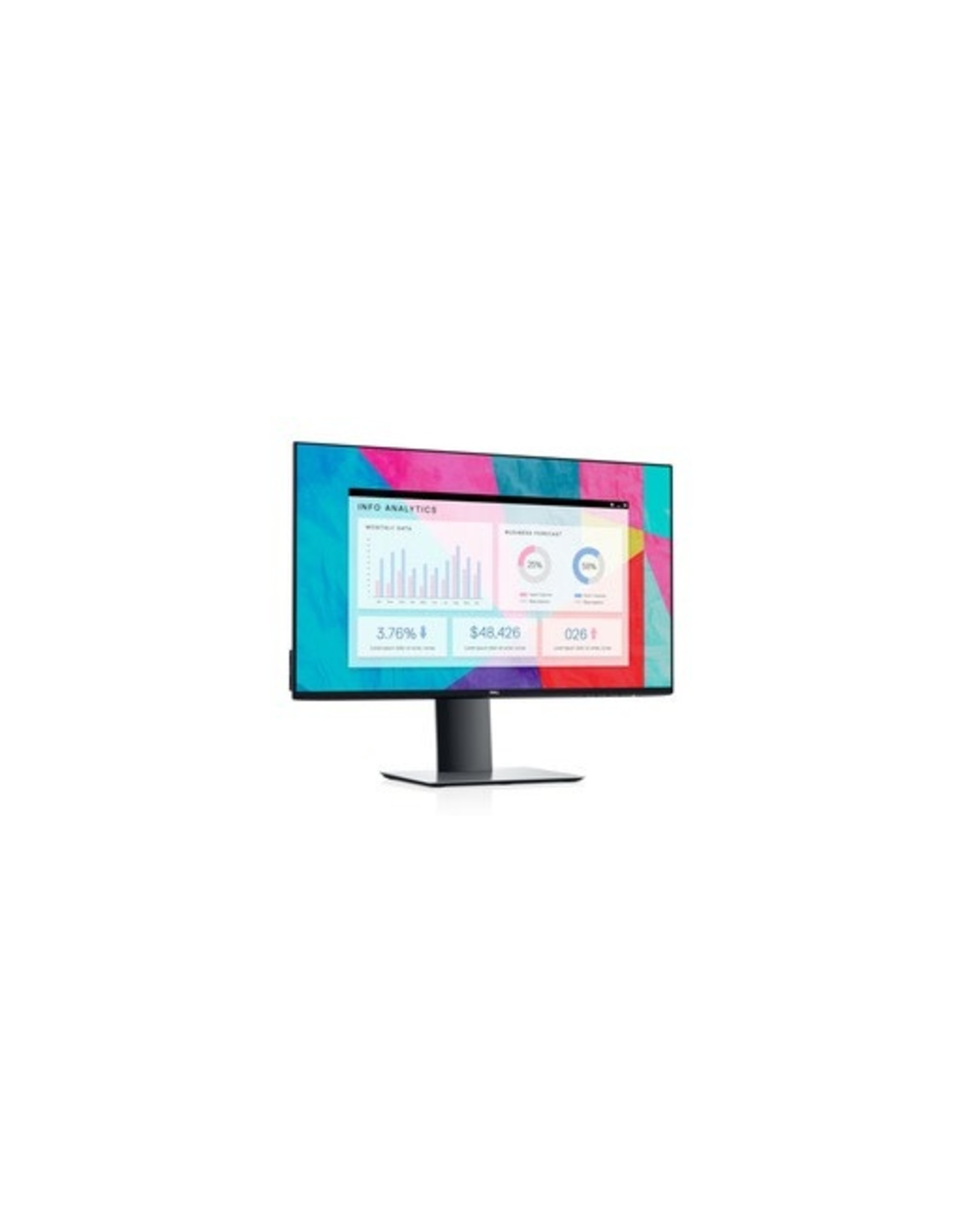 """Dell Inst. (Premium) Dell 24"""" Monitor U2419H"""