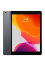 Apple Inst. (Standard) 10.2-inch iPad Wi-Fi 128GB - Space Gray & AppleCare+
