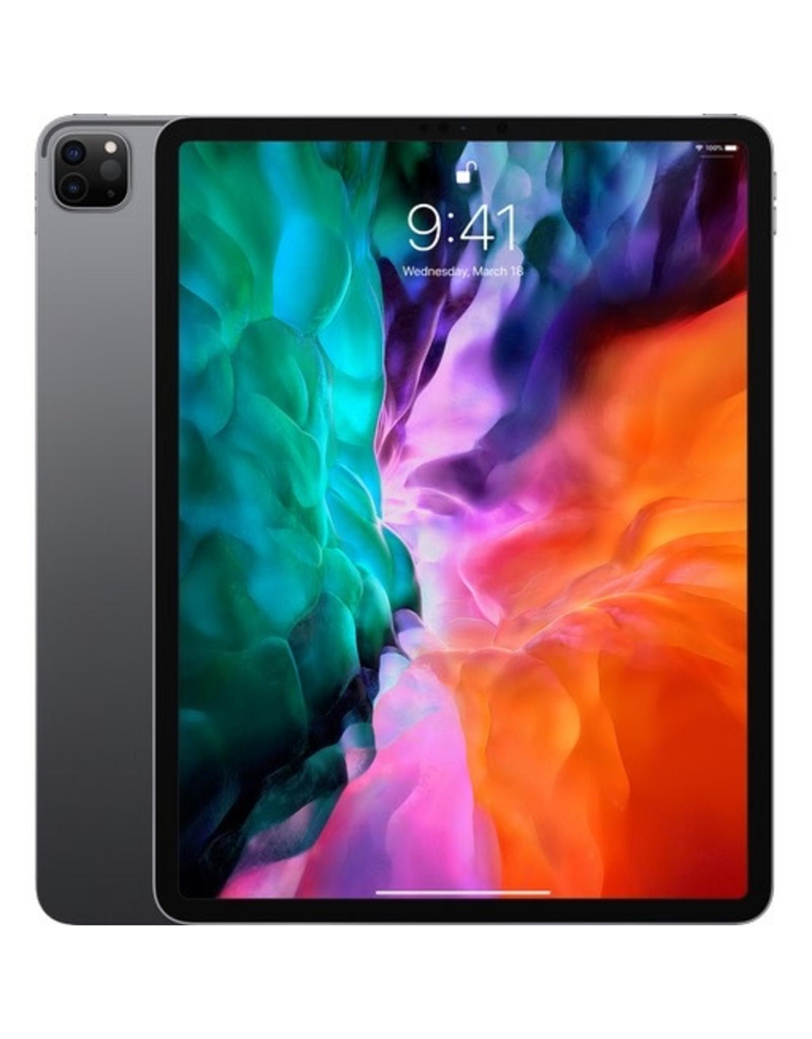 Apple Inst. (Elite) 12.9-inch iPad Pro Wi-Fi 256GB - Space Gray & AppleCare+