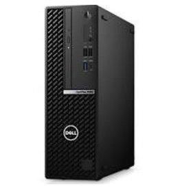 Dell Inst. (Premium) Dell OptiPlex 5080 SFF i7-10700/16GB DDR4 2666MHz/512GB SSD + 5 Year Basic Warranty