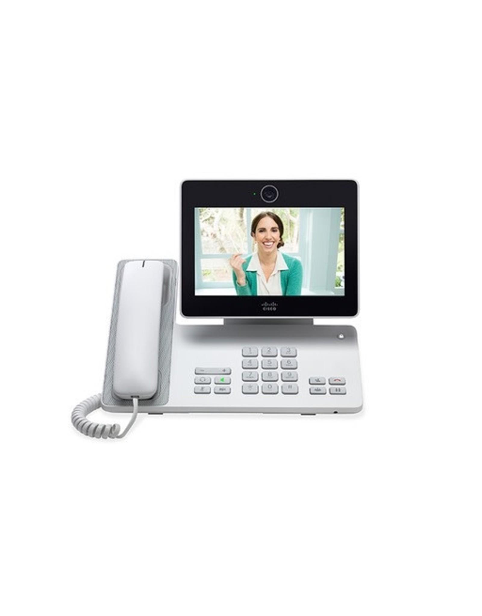 Cisco Inst. Cisco DX650