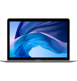 Apple 13-inch MacBook Air: Intel